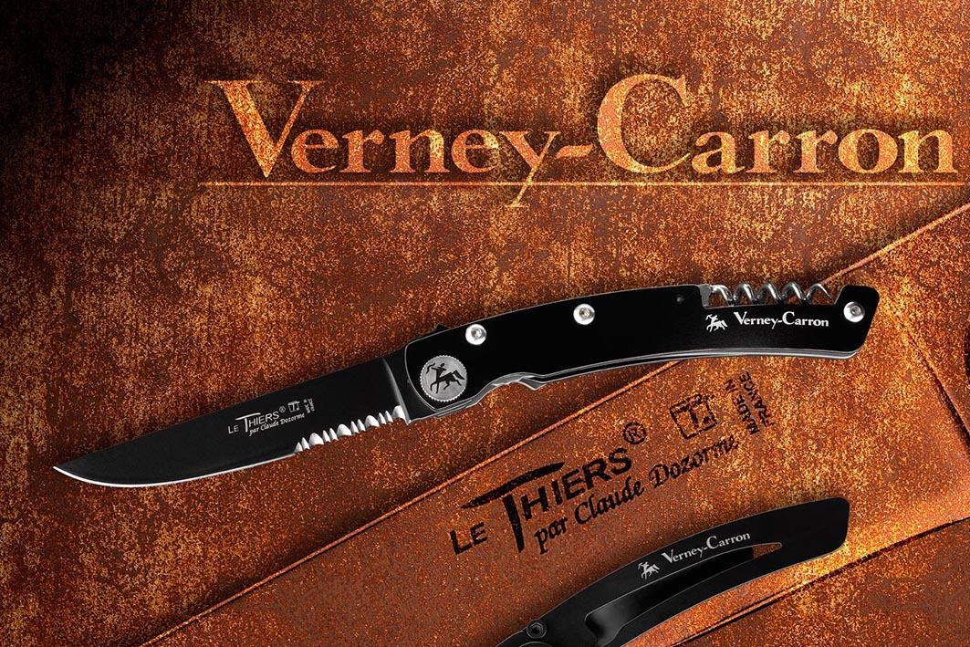 Gestion d'impression pour Verney-Carron