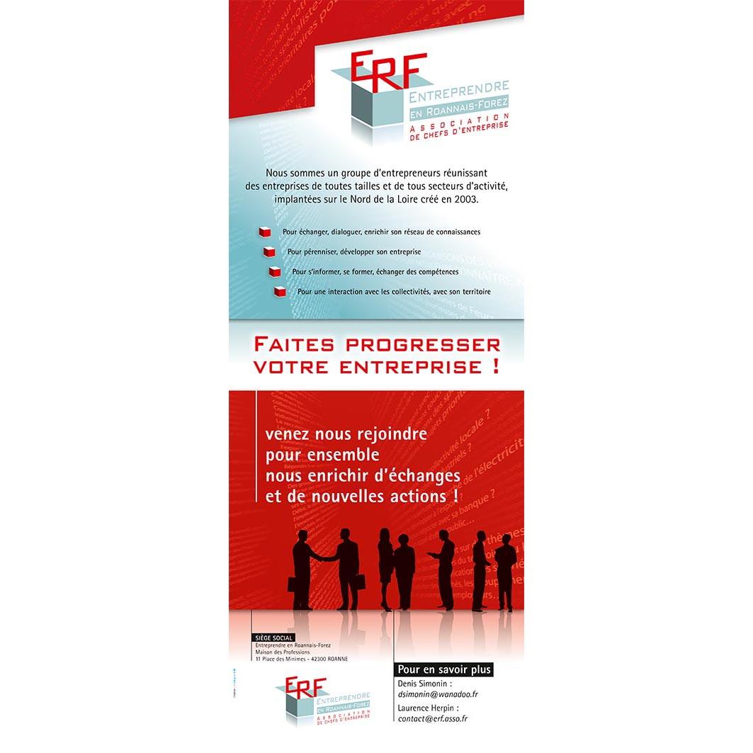 Gestion d'impression pour ERF