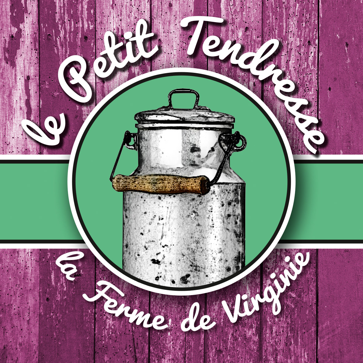 logo le petit tendresse proposition 4